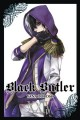 Go to record Black butler. XXIV