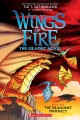 Go to record Wings of fire : the graphic novel. [Book one], The dragone...