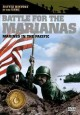 Go to record Battle for the Marianas : Marines in the Pacific