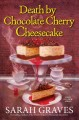 Go to record Death by chocolate cherry cheesecake