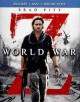 Go to record World War Z [videorecording]
