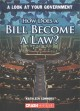 Go to record How does a bill become a law?