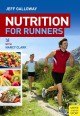 Go to record Nutrition for runners