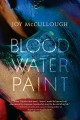 Go to record Blood water paint