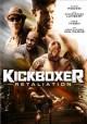 Go to record Kickboxer. Retaliation [videorecording]