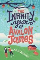 Go to record The infinity year of Avalon James