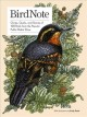 Go to record BirdNote : chirps, quirks, and stories of 100 birds from t...