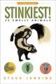 Go to record Stinkiest! : 20 smelly animals