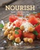 Go to record Nourish : whole food recipes featuring seeds, nuts & beans