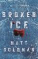 Go to record Broken ice
