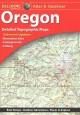 Go to record Oregon atlas & gazetteer [cartographic material].