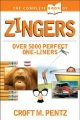 Go to record The complete book of zingers