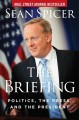 Go to record The briefing : politics, the press, and the president