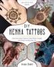 Go to record DIY henna tattoos : learn decorative patterns, draw modern...