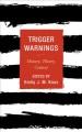 Go to record Trigger warnings : history, theory, context