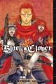 Go to record Black clover. 4, The crimson Lion King