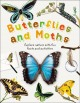 Go to record Butterflies and moths