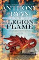 Go to record The legion of flame