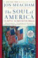 Go to record The soul of America : the battle for our better angels