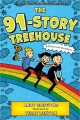 Go to record The 91-story treehouse
