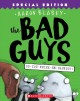 Go to record The bad guys in do-you-think-he-saurus?!