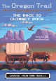 Go to record The race to Chimney Rock