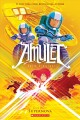 Go to record Amulet. Book eight, Supernova