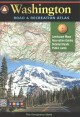Go to record Washington road & recreation atlas [cartographic material].