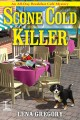 Go to record Scone cold killer : an All-Day Breakfast Café mystery
