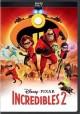 Go to record Incredibles 2 [videorecording]
