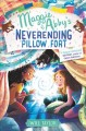 Go to record Maggie & Abby's neverending pillow fort
