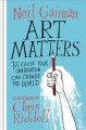 Go to record Art matters : because your imagination can change the world