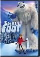Go to record Smallfoot [videorecording]