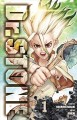 Go to record Dr. Stone. 1, Stone world