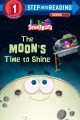 Go to record The moon's time to shine