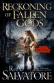 Go to record Reckoning of fallen gods