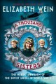 Go to record A thousand sisters : the heroic airwomen of the Soviet Uni...