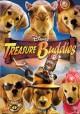 Go to record Treasure buddies [videorecording]