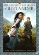 Go to record Outlander. The complete first season [videorecording]