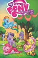 Go to record My little pony. Vol. 1, Friendship is magic
