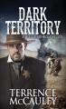 Go to record Dark territory : A Sheriff Aaron Mackey western /
