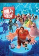 Go to record Ralph breaks the internet [videorecording]