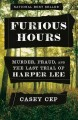 Go to record Furious hours : murder, fraud, and the last trial of Harpe...