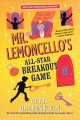 Go to record Mr. Lemoncello's all-star breakout game