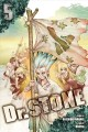 Go to record Dr. Stone. 5, Tale for the ages