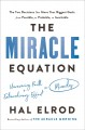 Go to record The miracle equation : the two decisions that move your bi...