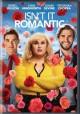 Go to record Isn't it romantic [videorecording]