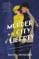 Go to record Murder in the City of Liberty : a Van Buren and DeLuca mys...