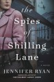 Go to record The spies of Shilling Lane : a novel