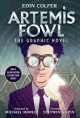 Go to record Artemis Fowl : the graphic novel